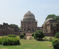 Package Tour To Ranakpur