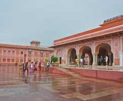 Honeymoon Tour To Ranakpur