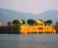 Tour Package Ranakpur