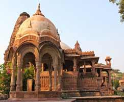 Ranakpur Vacation Package