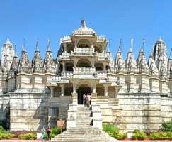 Ranakpur Honeymoon Tour