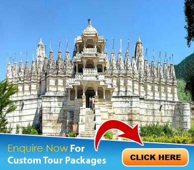 Ranakpur Tour Packages